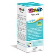 Pediakid Nervosité Sirop Goût Cassis 125 ml
