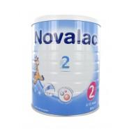 Novalac 2 2ème âge 800 g