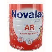 Novalac AR 1er âge 800 g
