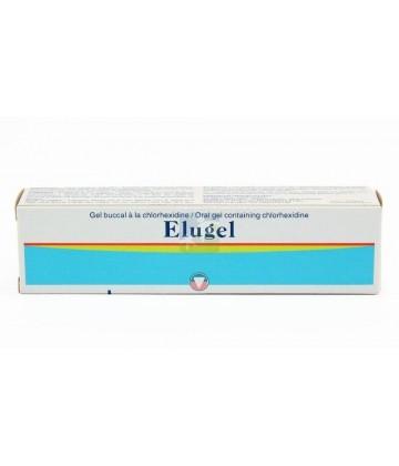 Elugel Gel Buccal 40 ml