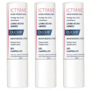 Ducray Ictyane Sticks Lèvres 2 Achetés + 1 offert