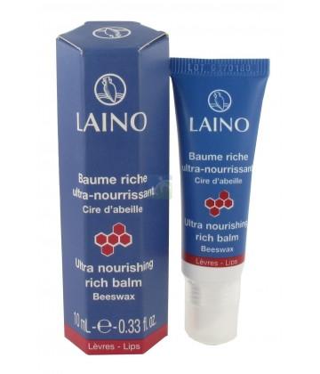 Laino Baume Riche Ultra-nourrissant à la Cire d'abeille 10 ml