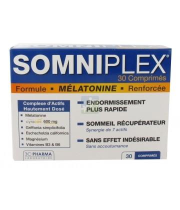 3C Pharma Somniplex x 30