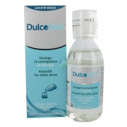 Dulcosoft Laxatif doux solution buvale sans arôme 250 ml