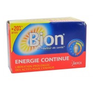 Bion Energie Continue x 30 + 7 offerts
