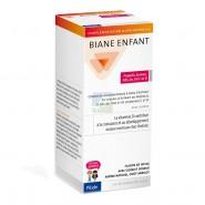 PiLeJe Biane Enfant Propolis, Sureau, FOS, Zn, Vit C et D 150 ml