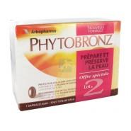 Phytobronz Lot de 2 x 30