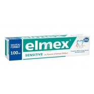 Elmex Sensitive Dentifrice 100 ml