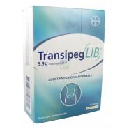Transipeg Lib 5,9 mg arôme citron sachet x 14