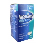 Nicotinell Nicotine 1 mg Menthe comprimés x 96
