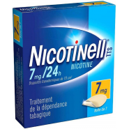 Nicotinell TTS 7 mg/24 h x 7