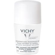 Vichy Déodorant Anti-transpirant Bille Peau Sensible 50 ml