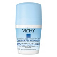 Vichy Déodorant Bille Sans Sel d'Aluminium 50 ml