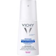 Vichy Déodorant Anti-transpirant Vaporisateur Fruité 100 ml