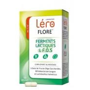 Lero Flore Confort Intestinal x 15