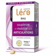 Léro RHU Souplesse des Articulations Capsules x 90