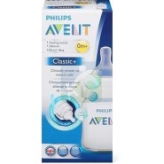 Philips AVENT Biberon Classic+ 125 ml