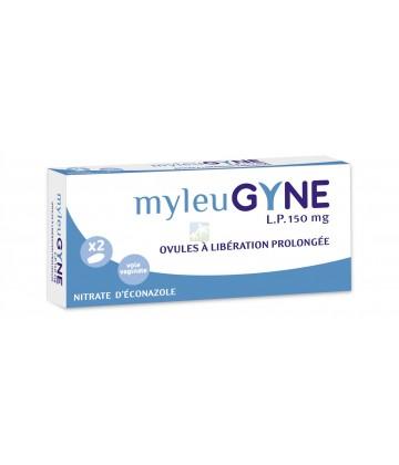 Myleugyne LP 150 mg Ovules x 2