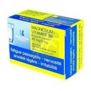 Magnespasmyl 47,4 mg Comprimés pelliculés x 50