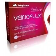 Veinoflux Jambes Légères et Toniques x 30