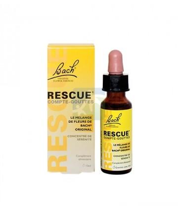 Rescue Gouttes 10 ml