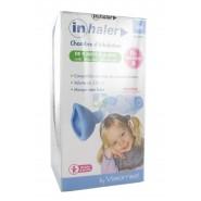 Visiomed Inhaler, Chambre d'inhalation 9 mois à 6 ans