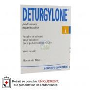 Deturgylone Solution pour pulvérisation nasale 10 ml