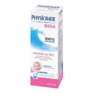 Physiomer Bébé Hygiène du Nez Spray 115 ml