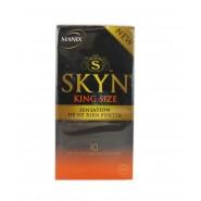 Manix Skin King Size x 10