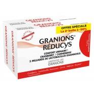 Granions Réducys Confort Urinaire 2 x 30