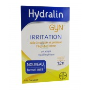 Hydralin Gyn Irritation Gel Calmant 100 ml