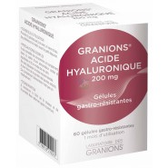 Granions Acide Hyaluronique 200 mg x 60