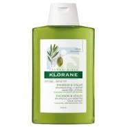 Klorane Shampooing à l'Olivier 200 ml