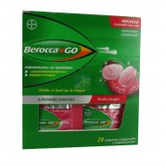 BeroccanGO Fruits Rouges x 28