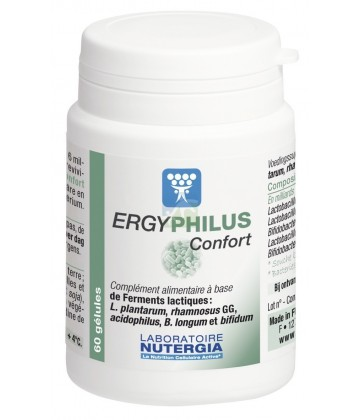Nutergia Ergyphilus Confort x 60