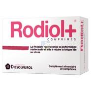 Rodiol+ Comprimés x 30