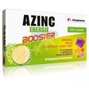 Azinc Energie Booster x 20