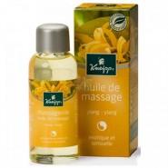 Kneipp Huile de Massage Ylang Ylang 100 ml