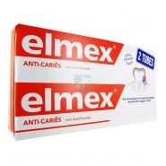 Elmex Anti-caries Dentifrice 2 x 125 ml