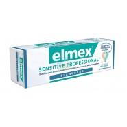 Elmex Sensitive Dentifrice Professional Blancheur 75 ml