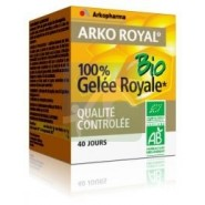 Arkopharma Gelée Royale 100% BIO 40 g