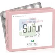 Lehning Sulfur Complexe n°12 x 60