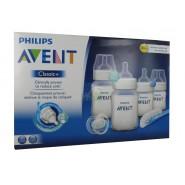 Philips AVENT Classic + Kit Nouveau Né