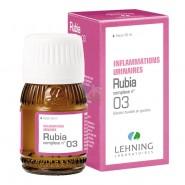 Lehning Complexe n°3 Rubia 30 ml