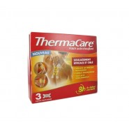 Thermacare Patchs Auto-Chauffants x 3