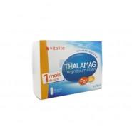 Thalamag Magnésium Marin Vitalité x 60
