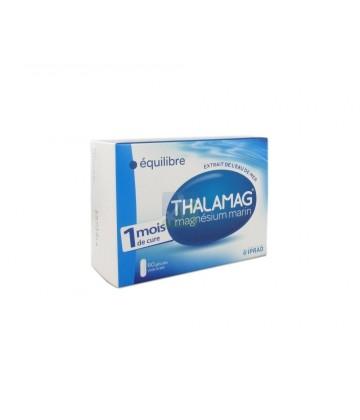 Thalamag Magnésium Marin Equilibre x 60