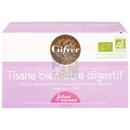 Gifrer Tisane Bien-être Digestif Maman x 20