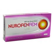 NurofenFem 400 mg x 12