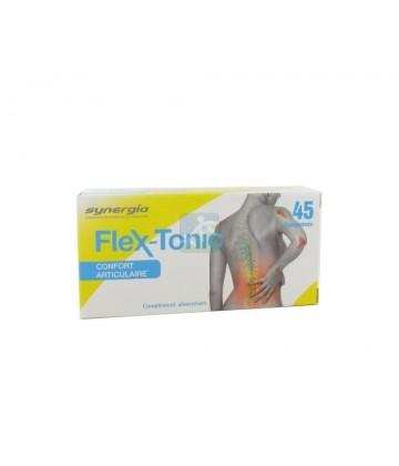 Synergia Flex-Tonic Comprimés x 45